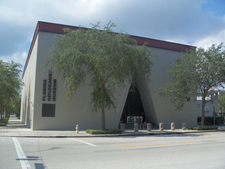 Florida Holocaust Museum