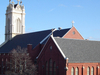 St. Raphael\\\'s Cathedral In Dubuque