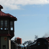 Strasburg Railroad Station