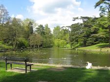 Stratford Lake
