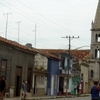 Street In Crdenas