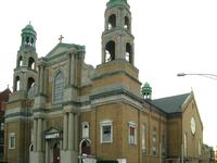 St. Stanislaus Bishop And Martyr Roman Catholic Church