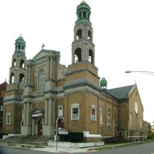 St Stanislaus Roman Catholic Church