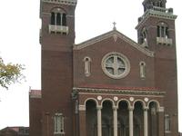 St. Theresa Of Avila Roman Catholic Church