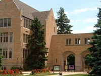 Universidad de St. Thomas