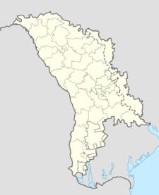 Stuceni Is Located In Moldova