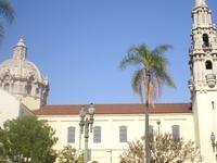 San Vicente de Paul Church