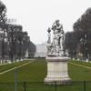 Statue At Espanade Gaston Monnerville