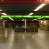Theresienstraße Station
