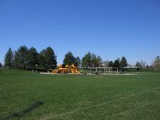 Sugar House Park Playground