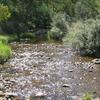 Suggan Buggan River At Suggan Buggan