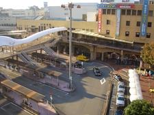 Suita Station