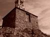 Sulphur Mountain  2 C Meteorological Observatory Building