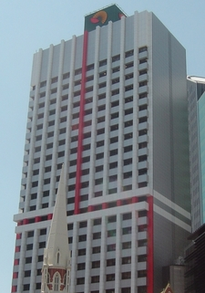 Suncorp Plaza