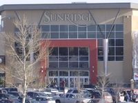 Sunridge Mall