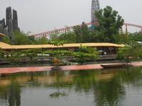 Suoi diversões Tien Parque