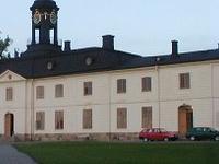 Svartsjö Palace