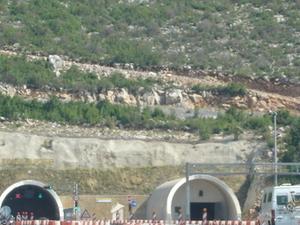 Sveti Rok túnel