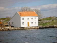 House In Svinør