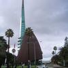Swan Bells Tower Preth