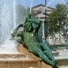 Swann Fountain Delaware
