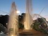 Swann Memorial Fountain  Night
