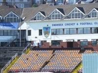 St. Helen's Cricket Ground