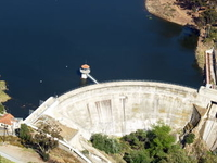 Sweetwater Dam