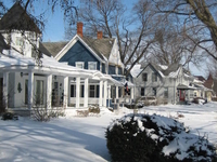 Sycamore Historic District
