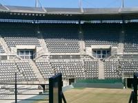 NSW Tennis Centre