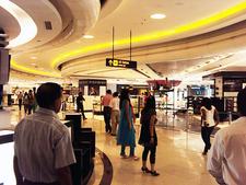 T3 Retail - IGI Airport - New Delhi
