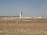 Taba Aeroporto Internacional