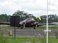 Tabatinga Intl. Airport