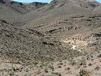 Table Mountain Pleateau