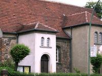 Tabor Church Hohenschönhausen