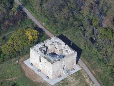 Tabor Ruin, Neusiedl Am See