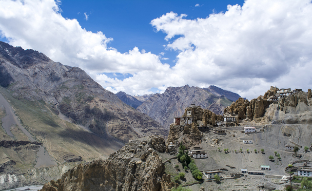 Spiti Fix Departure Photos