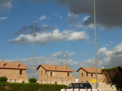 Tabuk  Railway  Station