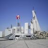 Tacna-Battle-Monument