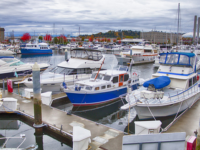 Tacoma Boats WA