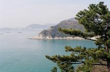 Taejongdae - Natural Park