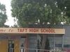 Taft  High  School  Woodland  Hills
