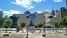 Taichung National Opera House