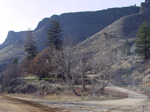 Tailwaters Campground
