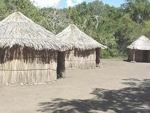 Centro Ceremonial Indígena de Tibes