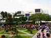 Taipei Fine Arts Museum  - View