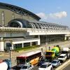 Taipei Nangang Exhibition Center Station