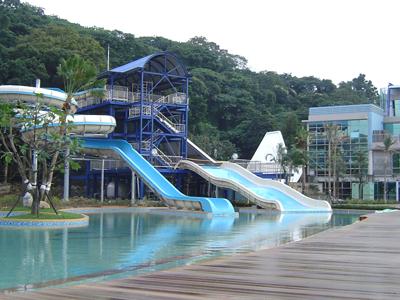 Taipei Water Park