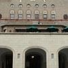 Zhongshan Hall