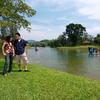 Taiping - Taiping Lake Gardens